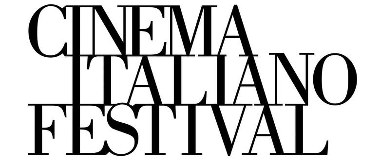 Studio Italia Cinema Italiano Festival - As Needed