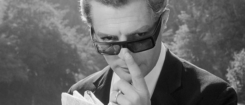 Studio Italia Cinema Italiano Festival - Fellini's 8 1/2