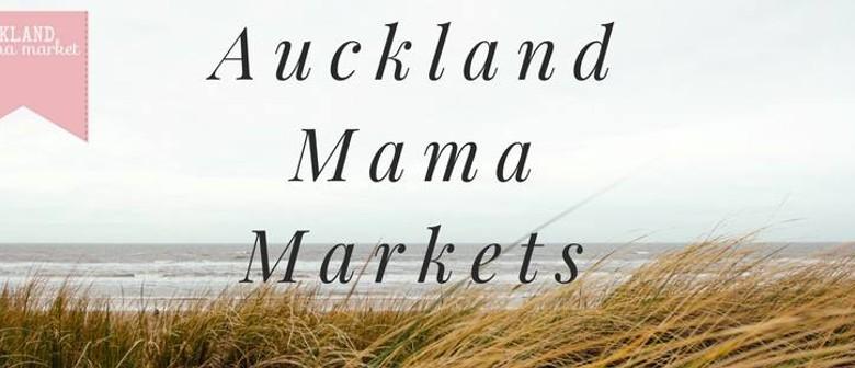 Ellerslie Mama Market (with Ralphe Live Music)