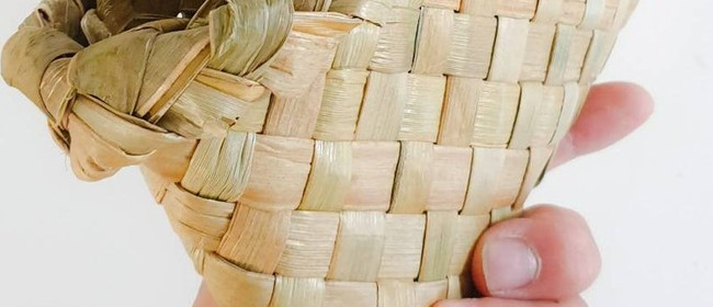 Wakatipu Flax Weaving for Beginners