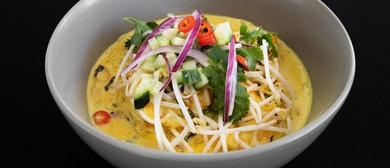 Hawker Style - Thai Street Food