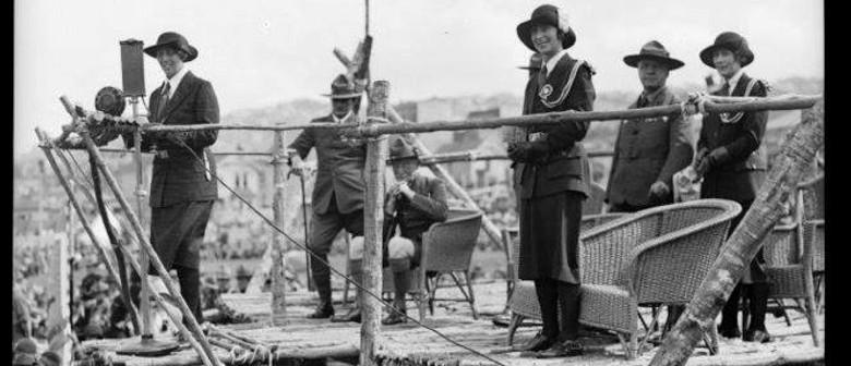 Lower Hutt Women in WWI