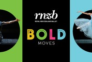 Image for event: Bold Moves