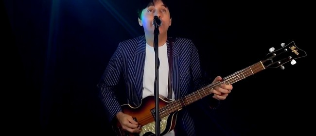 RAM – The Paul McCartney Tribute