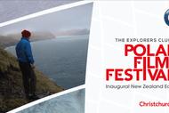 Image for event: The Explorers Club: Polar Film Festival