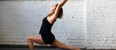 Small Group Yoga Classes