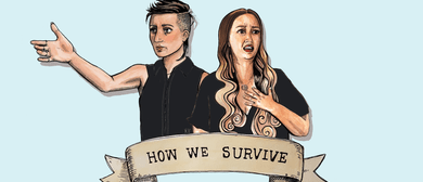 How We Survive: Writing Workshop Christchurch