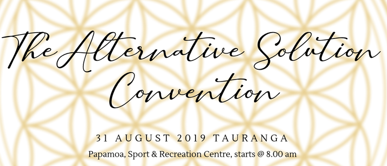 The Alternative Solution Convention