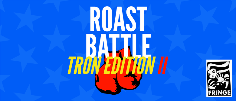 Roast Battle: Hamilton