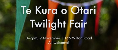 Te Kura o Otari – Otari School Annual Twilight Fair