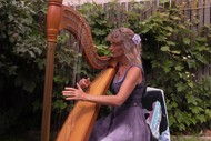 Image for event: Harp Meditation and Intuitive Development Retreat