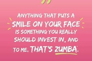 Image for event: Zumba Whangarei with Cecile