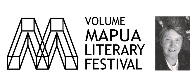 VOLUME Mapua Literary Festival : Lynn Jenner