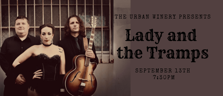 Lady and the Tramps at the UW