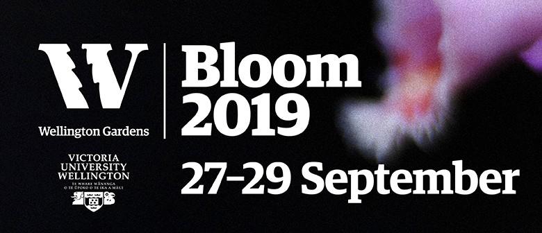 Bloom 2019 - Audio Installation