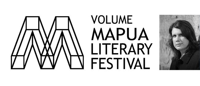 Volume Mapua Literary Festival: Paula Morris