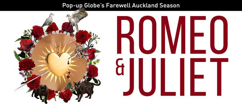 Romeo and Juliet School Matinee
