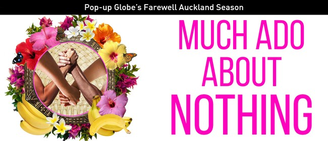 Much Ado About Nothing School Matinee