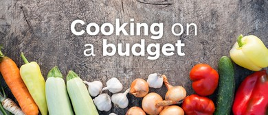 Cooking On a Budget for Learners