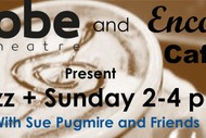 Image for event: Jazz + Sunday: Sue Pugmire with Family Band & River Sisters
