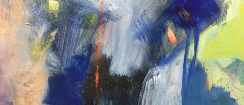 Abstract & Oils