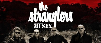 The Stranglers with special guests Mi-Sex