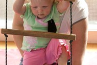 Image for event: Jumping Beans - Where Active Play is Serious Fun