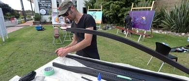 Sculpture In the Park - Nelson Arts Festival