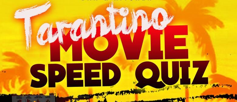 Tarantino Movie Speed Quiz