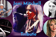 Image for event: Joni Mitchell Tribute Concert