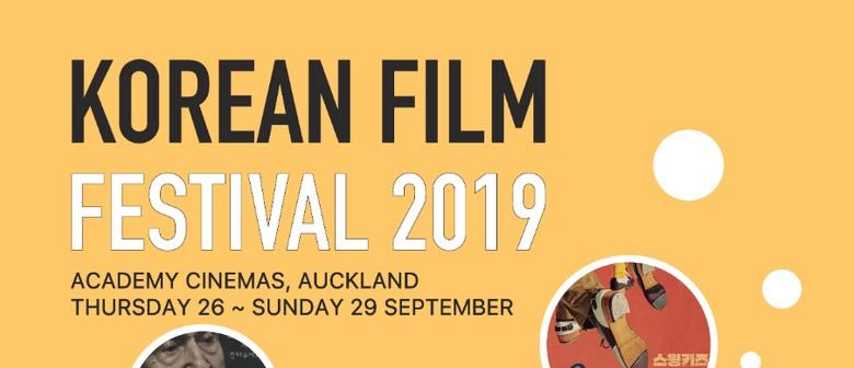 Korean Film Festival 2019