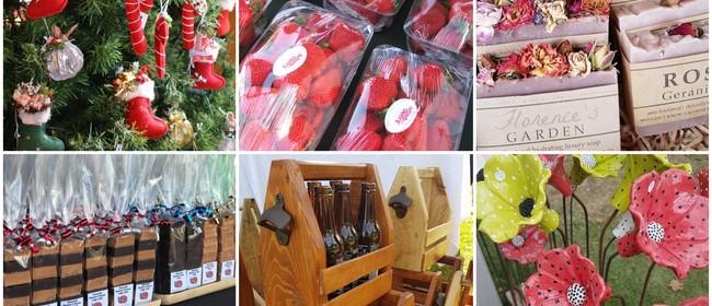 Tamahere Twilight Market