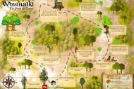Image for event: H-Tree Track Treasure Hunt