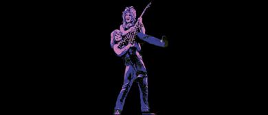 Crazy Train - The Ozzy Osbourne/ Randy Rhoads Tribute Show