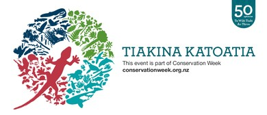 Waitī, Waitā - Conservation Efforts In Freshwater and Marine