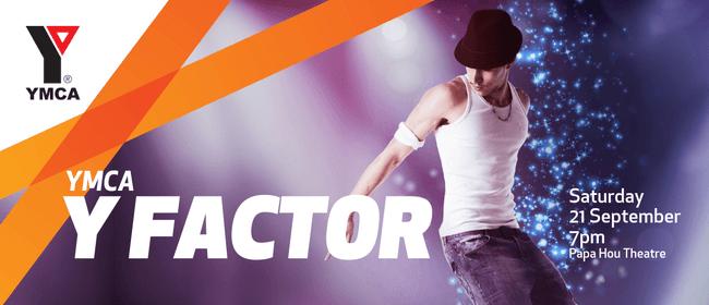 Y Factor 2019