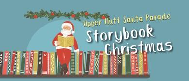 Upper Hutt Santa Parade 2019