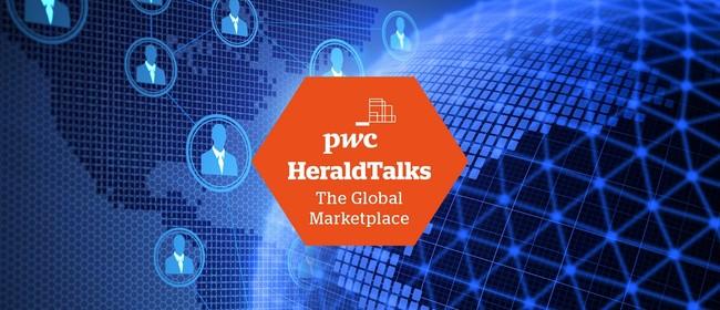 PwC Herald Talks - The Global Marketplace