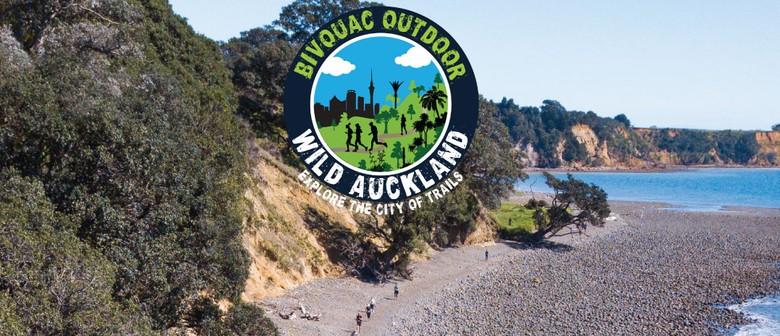 Bivouac Outdoor Wild Auckland Trail Run/Walk - Event 1