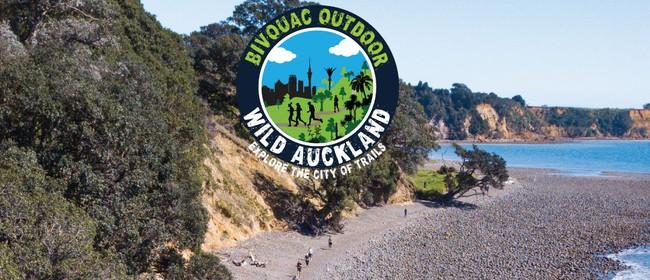 Bivouac Outdoor Wild Auckland Trail Run/Walk - Event 2