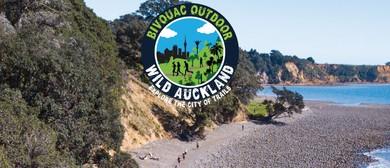 Bivouac Outdoor Wild Auckland Trail Run/Walk - Event 3
