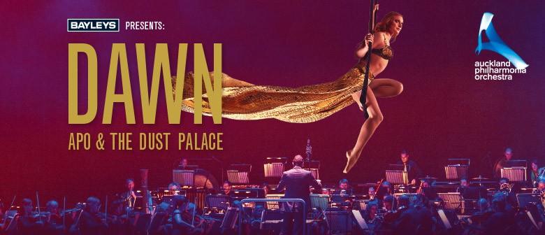 APO & The Dust Palace: Dawn