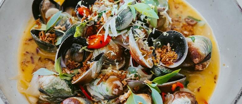 Street Hawker Seafood