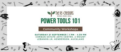 Power Tools 101