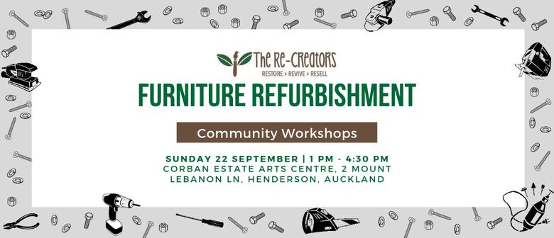 Furniture Refurbishment