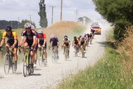 Image for event: Gravel and Tar