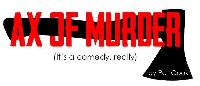 MUDS: Ax of Murder