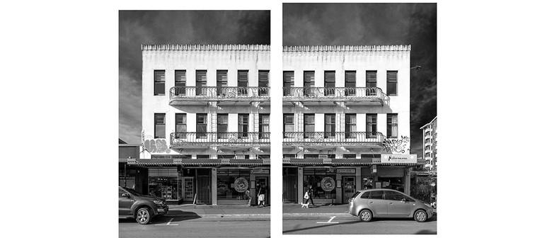 Every Building On Cuba Street