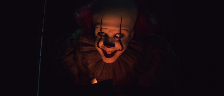 IT: Chapter Two - Opening Night