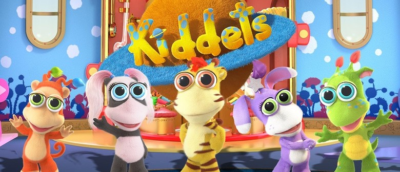 Kiddets Screening